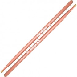 BACCHETTE VIC FIRTH 5AP PINK