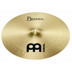 "Meinl Medium thin crash 16"" Byzance"