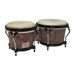 Tycoon Percussion mod. STBS-B IP Bongos
