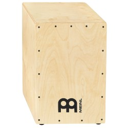 Meinl mod. HCAJ100NT Cajon Natural Birch Wood